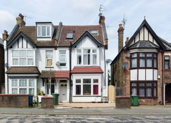Thumbnail 3 bed flat to rent in Bessborough Road, Harrow