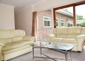 Thumbnail 5 bed shared accommodation to rent in Queen Ediths Way, Cambridge
