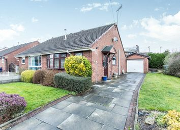 Thumbnail 2 bed bungalow for sale in Desmond Street, Atherton, Manchester