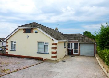 Thumbnail 3 bed bungalow to rent in Oatlands Drive, Paignton