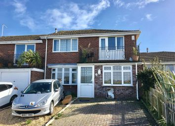 Thumbnail 4 bed terraced house for sale in Burrington Avenue, Bleadon Hill, Weston-S-Mare