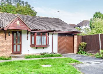 Thumbnail 2 bedroom detached bungalow for sale in Larcombe Close, Croydon