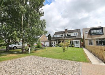 Thumbnail 3 bed semi-detached house to rent in Badswell Lane, Appleton