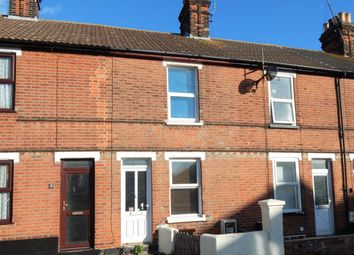 Thumbnail 2 bed terraced house for sale in East Street, Dovercourt
