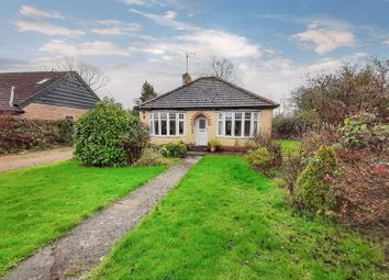 Thumbnail 2 bed bungalow for sale in Chaffcombe Road, Chard