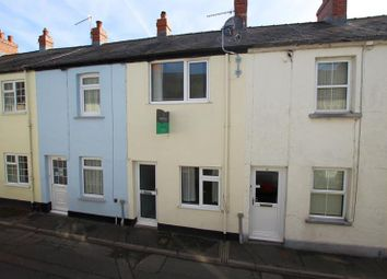 Thumbnail 3 bedroom terraced house to rent in John Street, Brecon