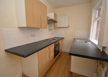 Thumbnail 2 bedroom terraced house to rent in Nantwich Road, Crewe