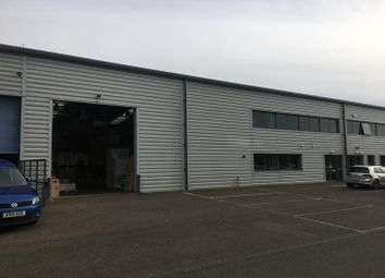 Thumbnail Light industrial for sale in P2, Dales Manor Business Park, Sawston, Cambridge