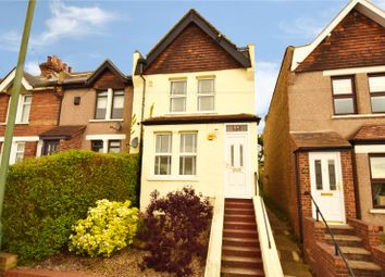 Thumbnail 2 bed end terrace house for sale in Swanley Lane, Swanley, Kent
