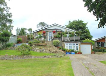 Thumbnail 3 bed bungalow for sale in Yew Tree Walk, Frimley