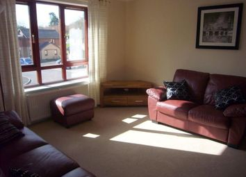 Thumbnail 2 bed flat to rent in 24 Kirkpatrick Meuse, Dumfries