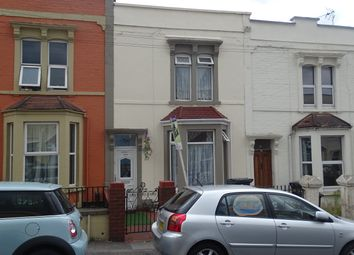 Thumbnail 2 bed terraced house for sale in Glen Park, Bristol