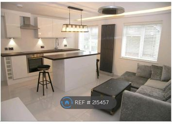 Thumbnail 1 bed flat to rent in Potters Road, London
