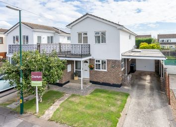 Thumbnail 4 bed detached house for sale in The Nyetimbers, Nyetimber, Bognor Regis
