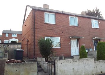 Thumbnail 3 bed semi-detached house for sale in Wellstone Avenue, Bramley, Leeds