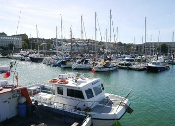 Thumbnail 2 bed flat for sale in Quayside Court, Weymouth, Dorset
