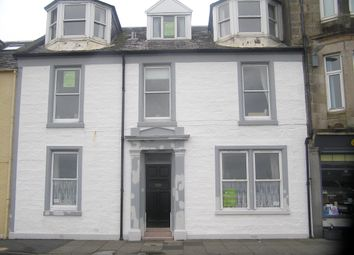Thumbnail 7 bed terraced house for sale in Stuart Street, Millport, Isle Of Cumbrae