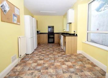 Thumbnail 4 bed end terrace house to rent in Russell Place, Plymouth