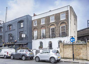 Thumbnail 1 bed flat to rent in Randolph Street, Camden