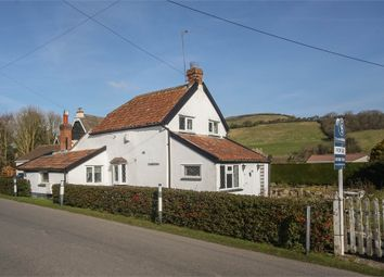 Thumbnail 2 bed cottage for sale in The Briars Cottage, 42 Brent Street, Brent Knoll, Somerset