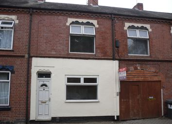Thumbnail Studio to rent in Percival Street, Leicester