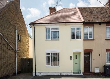 Thumbnail 3 bed terraced house for sale in Church Street, Witham