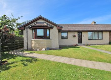 Thumbnail 3 bed semi-detached bungalow for sale in Balmakeith Park, Nairn