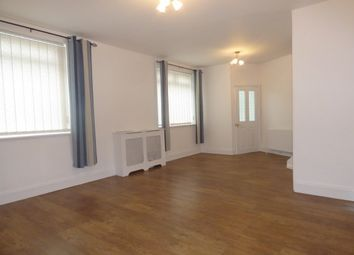 Thumbnail 2 bedroom property to rent in Cleadon Street, Consett