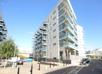 Thumbnail 1 bed flat for sale in Stainsby Road, London