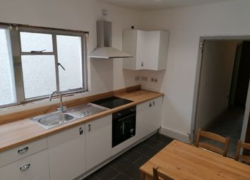 Thumbnail 4 bed terraced house to rent in Port Tennant Road, Port Tennant, Swansea