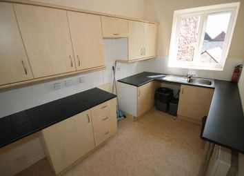 Thumbnail 1 bed flat to rent in Court Green, Bampton Street, Minehead