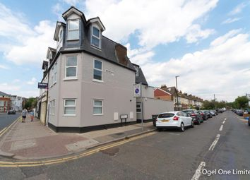 Thumbnail 2 bed flat for sale in Dryden Road, Wimbledon