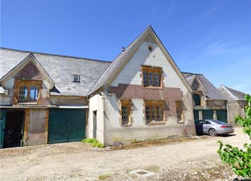 Thumbnail 3 bedroom semi-detached house to rent in Minterne House, Minterne Magna, Dorchester