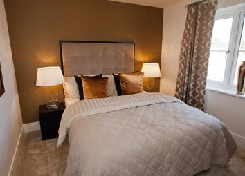 "Thumbnail 4 bed detached house for sale in ""The Norbury"" at Derwent Close, Stamford Bridge, York"