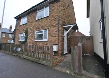Thumbnail 2 bed property to rent in Bryden Cottages, High Street, Cowley