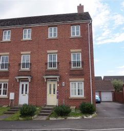 Thumbnail 4 bedroom town house for sale in Carreg Erw, Birchgrove