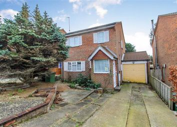 Thumbnail 3 bed detached house for sale in The Links, St Leonards-On-Sea, East Sussex