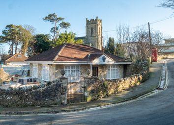 Marlborough Road, Ventnor PO38. 2 bed detached bungalow for sale
