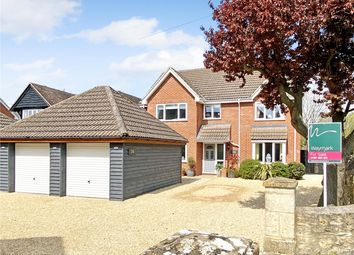 High Street, Watchfield SN6. 5 bed detached house for sale