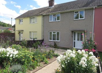 Thumbnail 3 bed terraced house for sale in Eagle Walk, Bury St. Edmunds