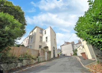 Thumbnail 5 bed end terrace house for sale in Hartley Avenue, Mannamead, Plymouth