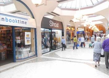 Thumbnail Retail premises to let in Unit 23, The Pavements Shopping Centre, Chesterfield