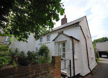 Thumbnail 2 bed end terrace house for sale in Heath Green, Heath And Reach, Leighton Buzzard