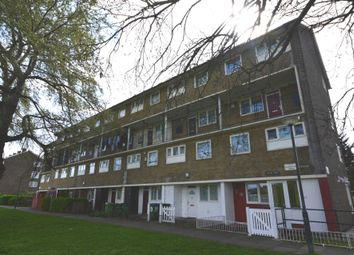 Thumbnail 3 bed maisonette to rent in Godstow Road, London