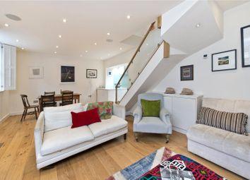 Thumbnail 3 bed terraced house for sale in Denbigh Close, London