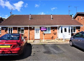 Thumbnail 1 bed bungalow for sale in Atlas Croft, Wolverhampton