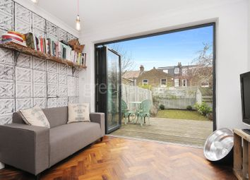 Thumbnail 2 bed flat for sale in Langler Road, Kensal Rise, London