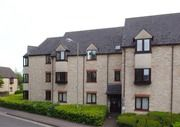 Thumbnail 2 bed flat to rent in Langdale Gate, Witney, Oxfordshire