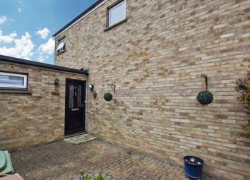 Thumbnail 3 bed end terrace house for sale in Newton Close, Corringham, Stanford-Le-Hope