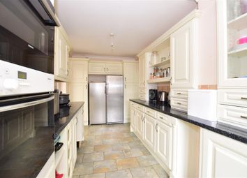 Thumbnail 2 bed detached bungalow for sale in Birch Close, New Barn, Longfield, Kent